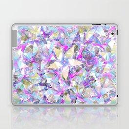 Flower beauty Laptop & iPad Skin