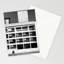 Architecture of Impossible_Como Le Corbusier Stationery Cards