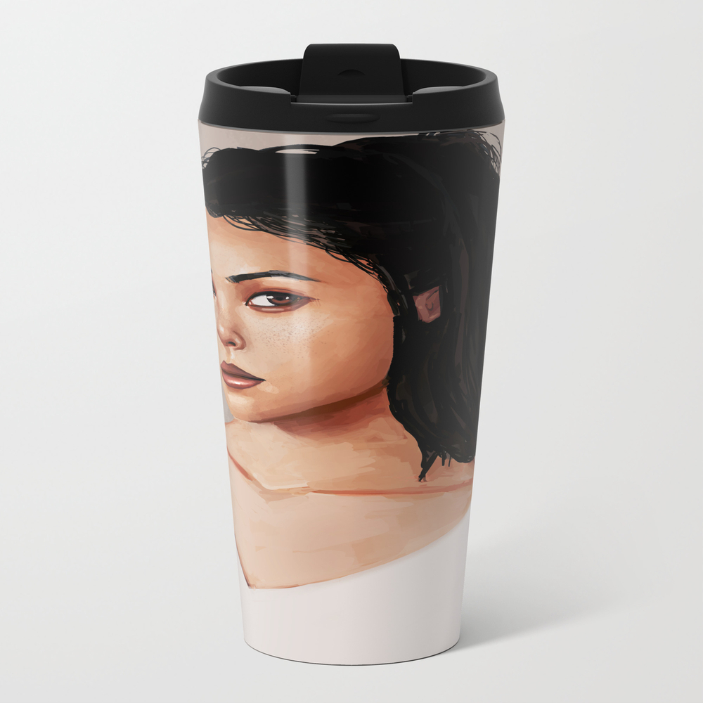 New Beginning Travel Cup TRM7670195