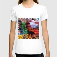 southwest T-shirts featuring Southwest by ArtbyJudi