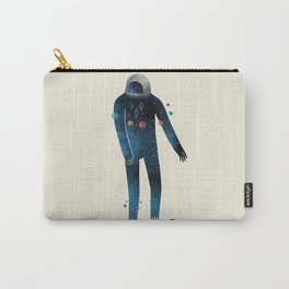Skate/Space Carry-All Pouch