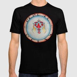 "Peru 4 U ""Relax"" Motorcycle Gang Emblem *Color* T-shirt"