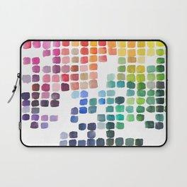 Favorite Colors Laptop Sleeve
