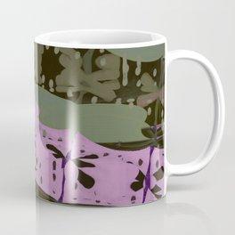 Abstract F10745 Coffee Mug