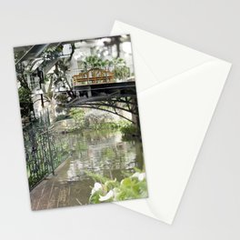 """01:11:49, """"Acquired Aberration"""" series Stationery Cards"""