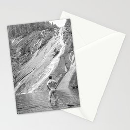 Bare Nature Stationery Cards