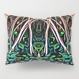Forest Princess Pillow Sham