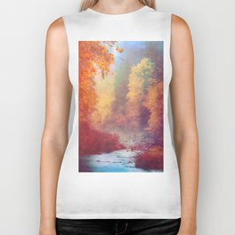 Dreams Remembered Biker Tank
