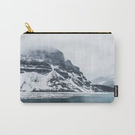 Bow Lake Alberta Carry-All Pouch