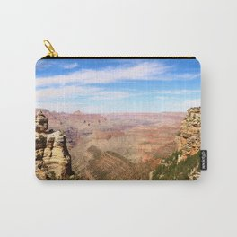 South Rim Grand Canyon Carry-All Pouch