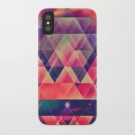 glyssyne pyrymyd iPhone Case