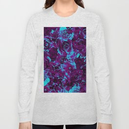 flowers 52 Long Sleeve T-shirt