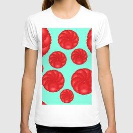 Fanciful Fanfare T-shirt
