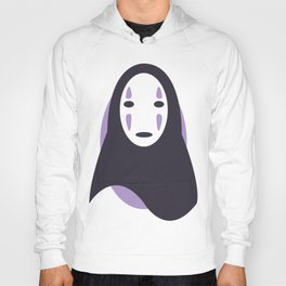 No-Face Hoody
