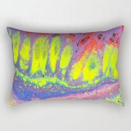 Bang Pop 87 Rectangular Pillow