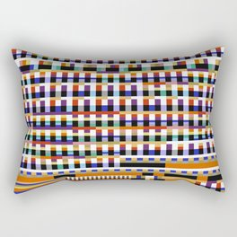 Le Polichinelle (Punch) Rectangular Pillow