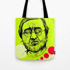 Lucio Dalla Tote Bag