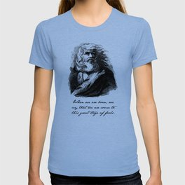 King Lear - William Shakespeare T-shirt