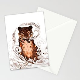 Blank space Stationery Cards