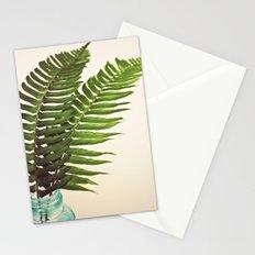 Ferns II Stationery Cards