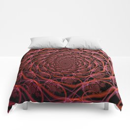 Galaxy of Filaments Comforters