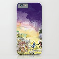 LaLaLand iPhone 6s Slim Case