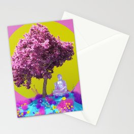 P A C ! F I S T Stationery Cards