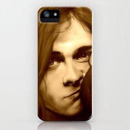 '27 Eternal Part II' iPhone Case