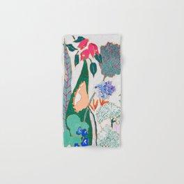 Speckled Garden Hand & Bath Towel