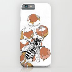 royal jelly iPhone 6s Slim Case