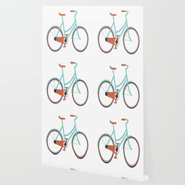 Biking t-shirt Wallpaper