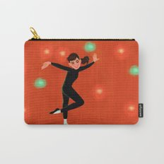 Audrey Hepburn - Funny Face Carry-All Pouch