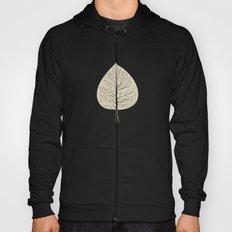 Tree-leaf Hoody