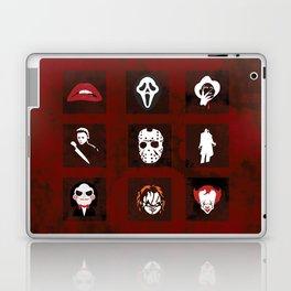 Horror Legends Laptop & iPad Skin