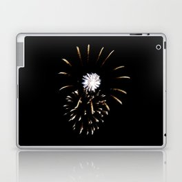 Fireworks 8 Laptop & iPad Skin