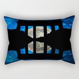 Brandenburg Gate Rectangular Pillow