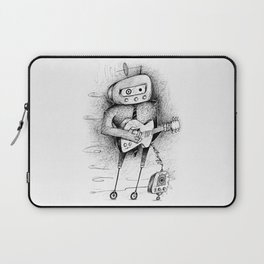 The Music Man Laptop Sleeve