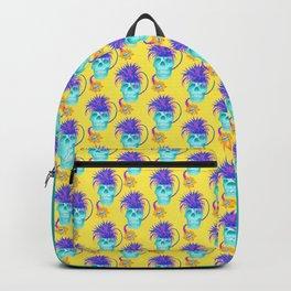 Rad cool skull Backpack