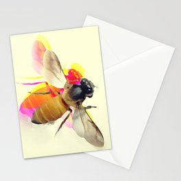 Abeille Stationery Cards