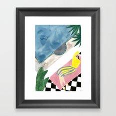 Avtandil  Framed Art Print