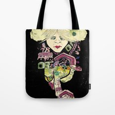 Out of order Tote Bag