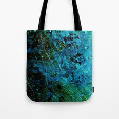 What happened? Tote Bag