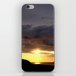 Days End iPhone Skin