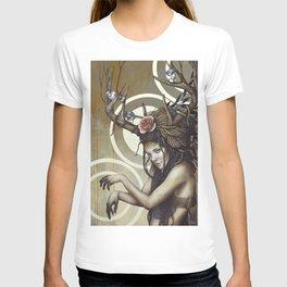 Sakari T-shirt