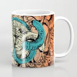 Khnum Coffee Mug