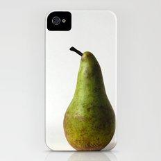Sunday Pear Slim Case iPhone (4, 4s)