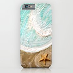 Toes in the Sand... iPhone 6s Slim Case