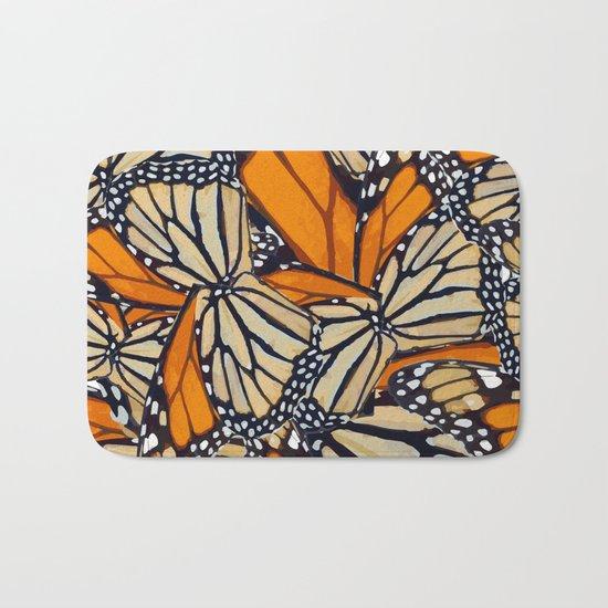 monarch Bath Mat