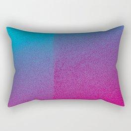Pink Haze Rectangular Pillow
