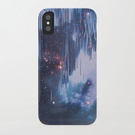 Twinkle Little Stars iPhone Case